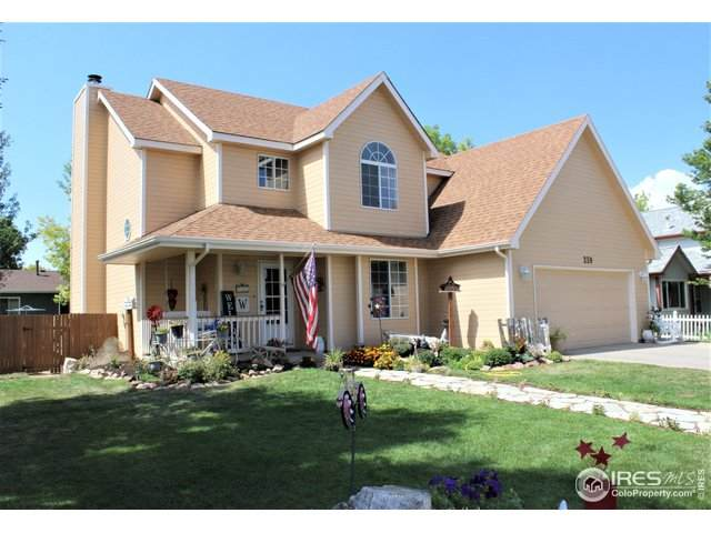 239 N 49th Ave, Greeley, CO 80634 (MLS #921507) :: 8z Real Estate