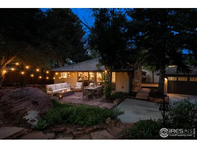 342 Hollyberry Ln, Boulder, CO 80305 (MLS #921509) :: Bliss Realty Group