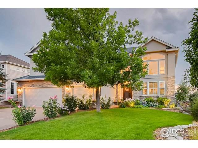 10697 Lowell Dr, Westminster, CO 80031 (MLS #921512) :: Wheelhouse Realty