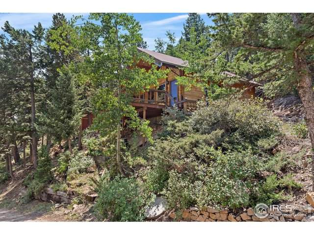 11763 Beauty Ln, Golden, CO 80403 (MLS #921526) :: Fathom Realty