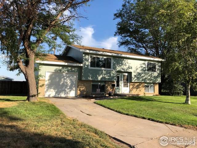 125 Columbia Dr, Julesburg, CO 80737 (MLS #921531) :: Tracy's Team