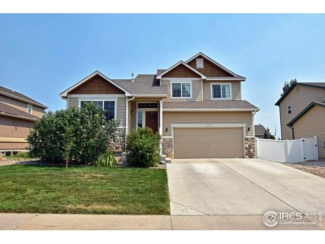 259 Basswood Ave, Johnstown, CO 80534 (MLS #921542) :: RE/MAX Alliance