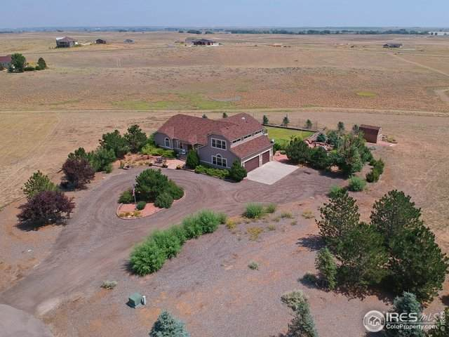 16481 Burghley Ct, Platteville, CO 80651 (#921543) :: Kimberly Austin Properties