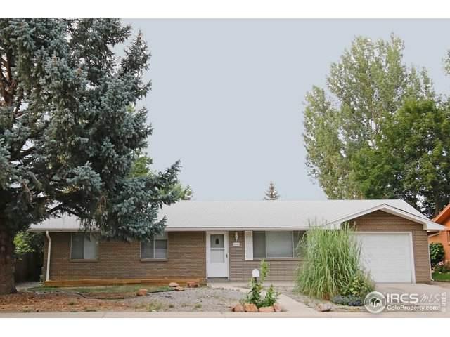 2640 Mountain View Ave, Longmont, CO 80503 (MLS #921544) :: 8z Real Estate
