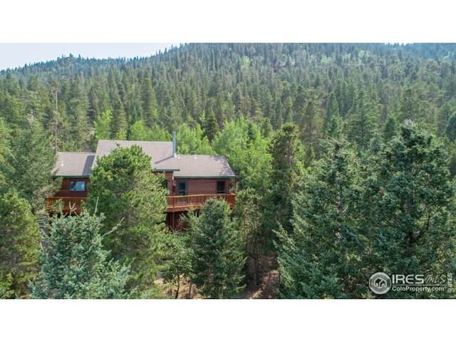 1605 Hummingbird Dr, Estes Park, CO 80517 (#921546) :: Kimberly Austin Properties