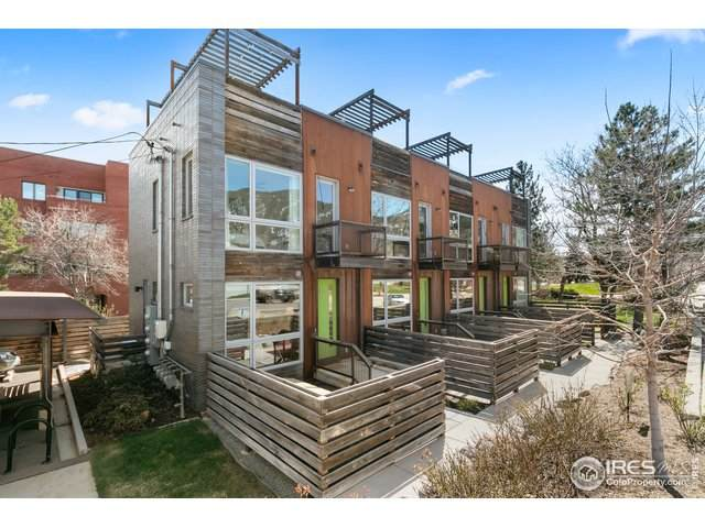 601 Canyon Blvd D, Boulder, CO 80302 (MLS #921551) :: J2 Real Estate Group at Remax Alliance