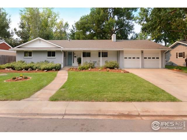 909 Edwards St, Fort Collins, CO 80524 (#921557) :: Kimberly Austin Properties
