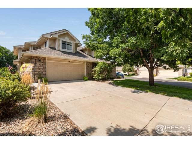3500 Swanstone Dr, Fort Collins, CO 80525 (MLS #921572) :: J2 Real Estate Group at Remax Alliance