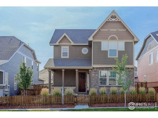 11893 Meade St, Westminster, CO 80031 (MLS #921575) :: RE/MAX Alliance