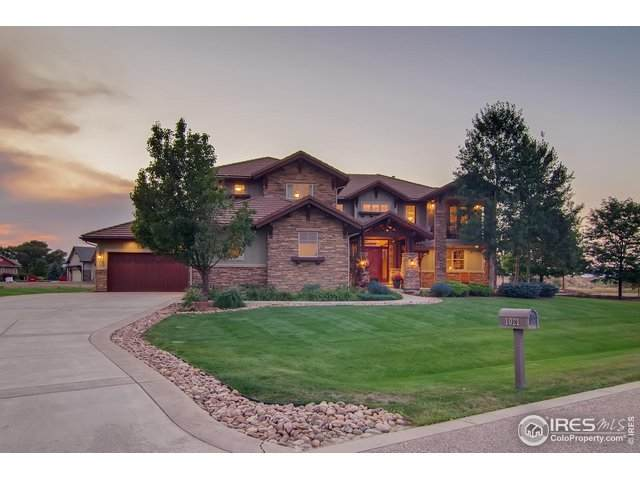 1021 Berthoud Peak Dr, Berthoud, CO 80513 (MLS #921577) :: J2 Real Estate Group at Remax Alliance