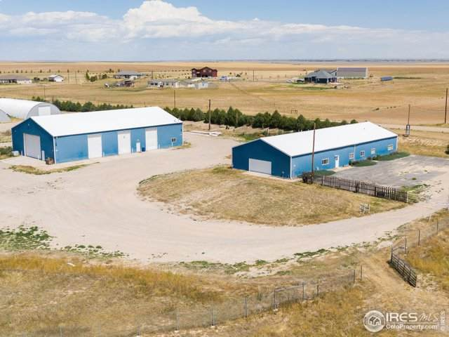 3803 Headlight Rd, Strasburg, CO 80136 (MLS #921587) :: Tracy's Team