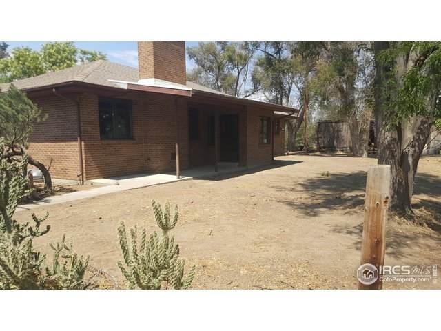 13141 County Road 21, Platteville, CO 80651 (MLS #921603) :: Neuhaus Real Estate, Inc.