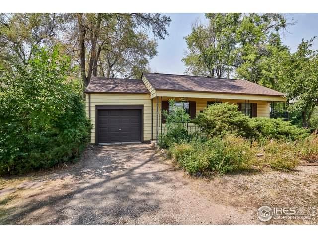 501 Garrison St, Lakewood, CO 80226 (MLS #921604) :: 8z Real Estate