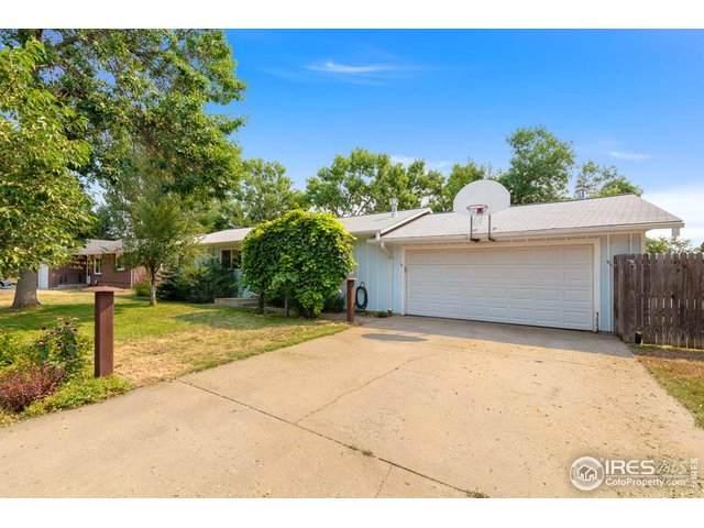 716 N Hillcrest Dr, Fort Collins, CO 80521 (MLS #921611) :: 8z Real Estate
