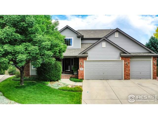 5762 Round Rock Ct, Fort Collins, CO 80528 (MLS #921612) :: RE/MAX Alliance