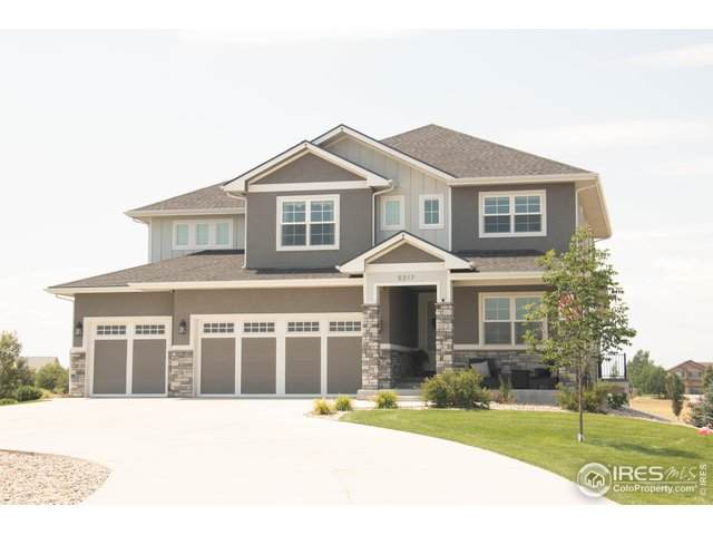 5317 Centennial Ct, Windsor, CO 80550 (MLS #921618) :: Bliss Realty Group