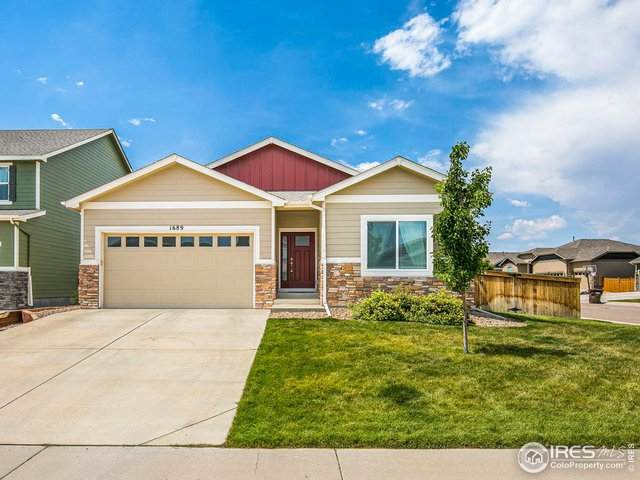 1689 Maseca Plaza Way, Severance, CO 80550 (#921625) :: The Brokerage Group