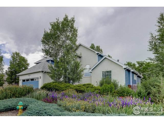 129 Eagle Ave, Mead, CO 80542 (#921630) :: The Margolis Team