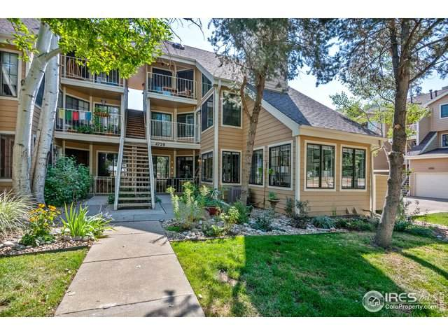 4729 Spine Rd D, Boulder, CO 80301 (#921631) :: Compass Colorado Realty
