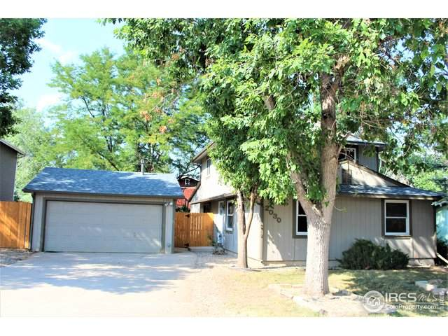 2030 Derby Ct, Fort Collins, CO 80526 (MLS #921633) :: Keller Williams Realty