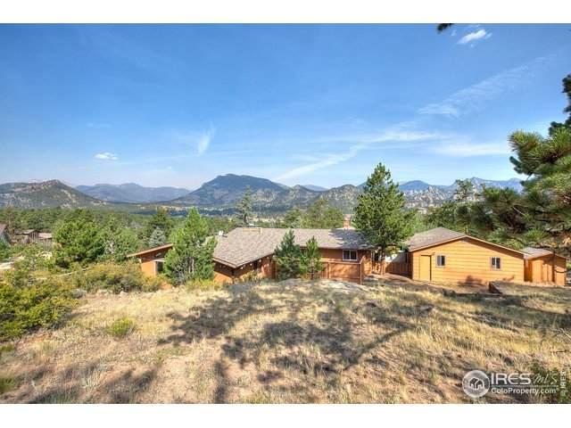 1352 Riverside Ln, Estes Park, CO 80517 (MLS #921636) :: 8z Real Estate