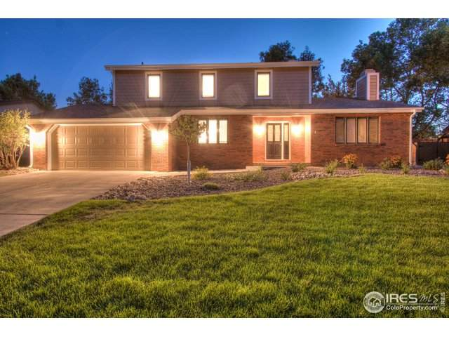 319 Skysail Ln, Fort Collins, CO 80525 (MLS #921641) :: Bliss Realty Group