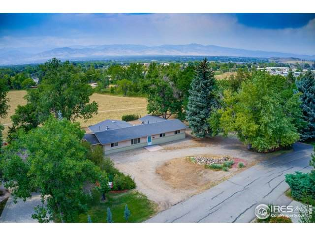 1145 Ravenwood Rd, Boulder, CO 80303 (MLS #921643) :: Keller Williams Realty