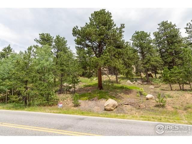 388 Copperdale Ln, Golden, CO 80403 (MLS #921661) :: 8z Real Estate