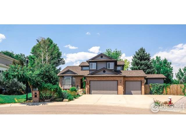 1826 Little Bear Ct, Longmont, CO 80504 (MLS #921668) :: 8z Real Estate