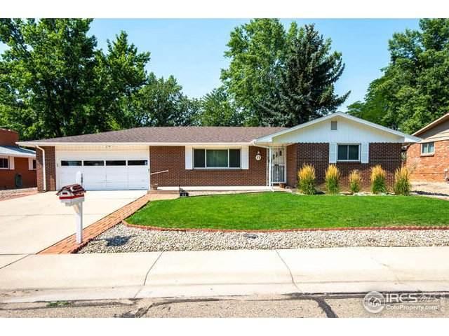 11 Princeton Cir, Longmont, CO 80503 (MLS #921669) :: 8z Real Estate