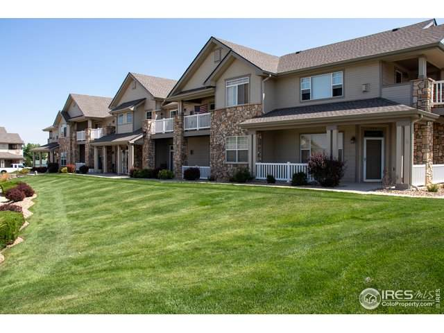 10818 Cimarron St #207, Firestone, CO 80504 (MLS #921676) :: RE/MAX Alliance