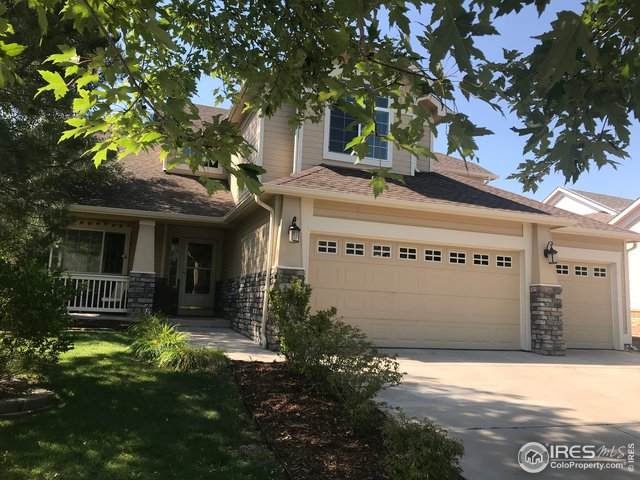 237 Mallard Ct, Windsor, CO 80550 (MLS #921682) :: 8z Real Estate