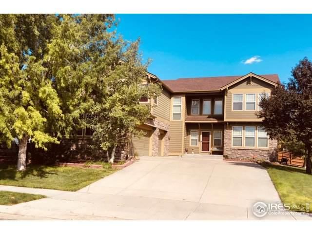 10624 Ouray Ct, Commerce City, CO 80022 (MLS #921699) :: Wheelhouse Realty