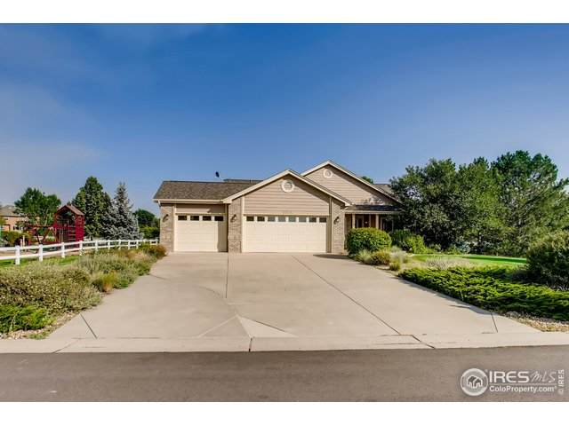 7906 Bayside Dr, Fort Collins, CO 80528 (MLS #921701) :: RE/MAX Alliance