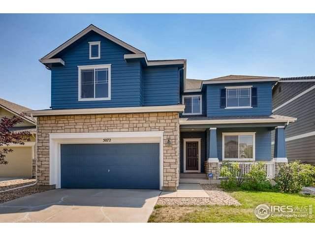 5072 Summerville Cir, Castle Rock, CO 80109 (MLS #921706) :: J2 Real Estate Group at Remax Alliance