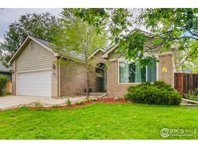 1424 Patterson Pl, Fort Collins, CO 80526 (MLS #921707) :: 8z Real Estate