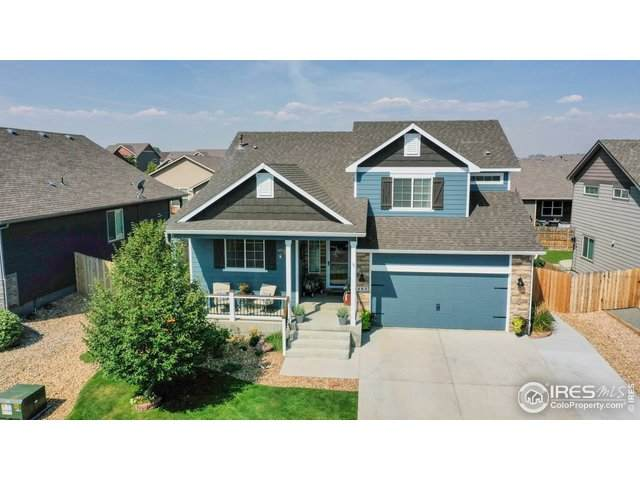 482 Territory Ln, Johnstown, CO 80534 (#921720) :: My Home Team