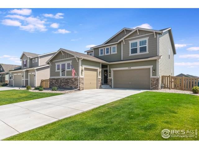 5248 Alberta Falls St, Timnath, CO 80547 (MLS #921722) :: 8z Real Estate