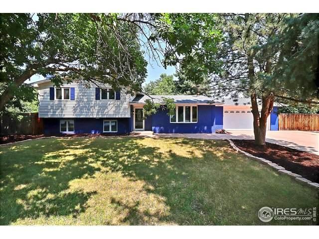 2726 Wakonda Dr, Fort Collins, CO 80521 (MLS #921724) :: 8z Real Estate