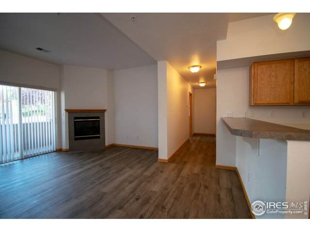 3945 Landings Dr #2, Fort Collins, CO 80525 (MLS #921728) :: Wheelhouse Realty