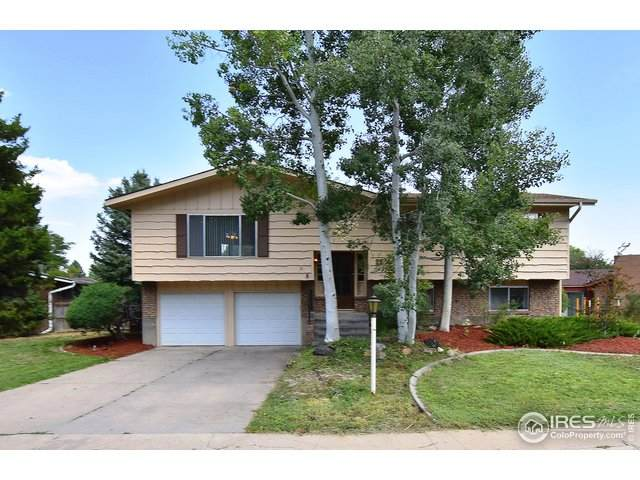 2521 W 20th St Rd, Greeley, CO 80634 (MLS #921734) :: 8z Real Estate