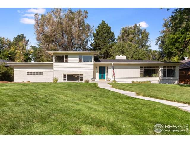 1941 17th Ave, Greeley, CO 80631 (MLS #921736) :: 8z Real Estate