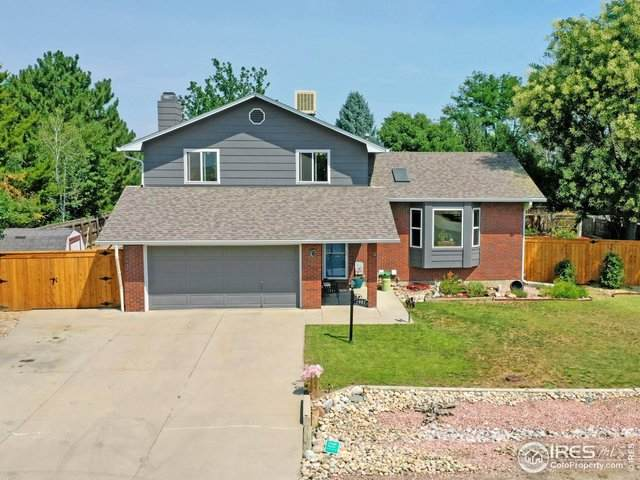 1901 Rolling View Dr, Loveland, CO 80537 (#921739) :: Kimberly Austin Properties