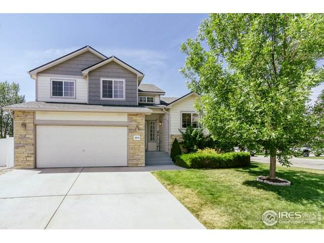 2054 Torrent Duck Ave, Loveland, CO 80537 (MLS #921752) :: Keller Williams Realty