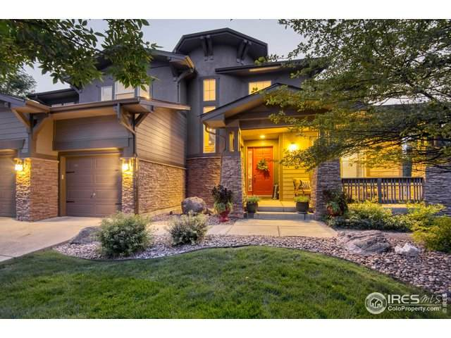 3291 Olympia Ct, Broomfield, CO 80023 (MLS #921761) :: Fathom Realty