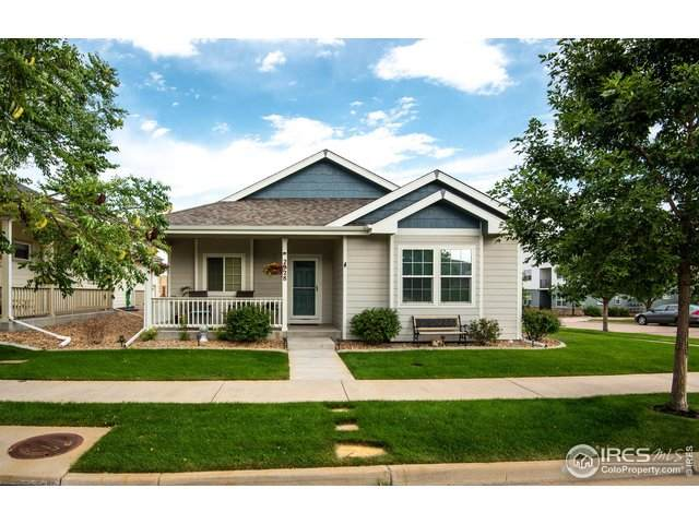 2928 67th Ave Pl, Greeley, CO 80634 (MLS #921765) :: 8z Real Estate