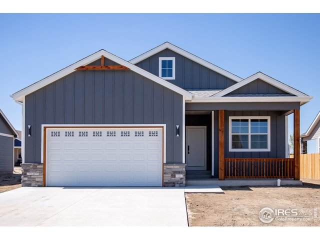 517 11th Ave, Wiggins, CO 80654 (#921770) :: The Margolis Team