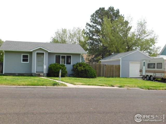 722 Bent Ave, Akron, CO 80720 (#921772) :: Re/Max Structure