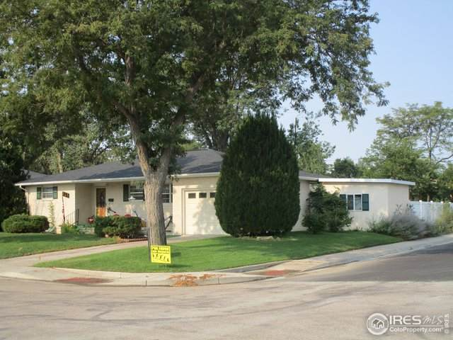 941 Diana St, Fort Morgan, CO 80701 (#921778) :: Kimberly Austin Properties