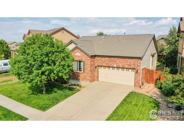 10058 Carson Way, Commerce City, CO 80022 (MLS #921784) :: 8z Real Estate